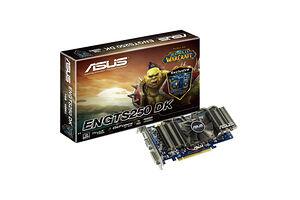 Asus ENGTS250 DK/DI/1GD3/WW (1024 MB / GDDR3 / 675 MHz / HDMI)