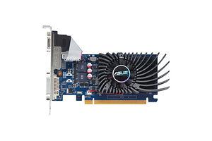 Asus ENGT430/DI/1GD3(LP) (1024 MB / GDDR3 / 700 MHz / DisplayPort / HDMI)
