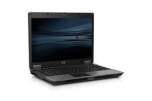 HP Compaq 6730b (P8400 / 160 GB / 2048 MB / Intel GMA 4500MHD / Vista Business)