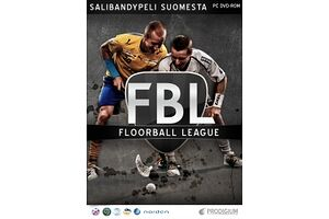 Salibandy - FBL Floorball League (PC)