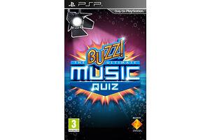 Buzz! - Suuri Musavisa (PSP)