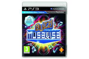 Buzz! - Suuri Musavisa (PS3)