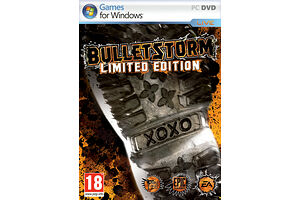Bulletstorm (PC)