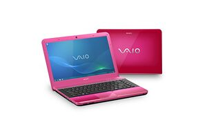 Sony Vaio VPCEA4S1E/P (i3-380M / 320 GB / 1366x768 / 4096 MB / ATI Mobility Radeon HD 5470 / Windows 7 Home Premium)