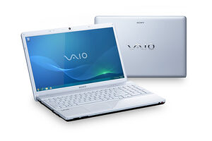 Sony Vaio VPCEB4L1E/WI (i3-380M / 500 GB / 1366x768 / 4096 MB / HD Graphics / Windows 7 Home Premium)