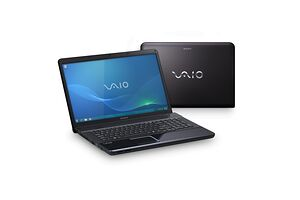 Sony Vaio VPCEB4Z1E/BQ (i5-480M / 500 GB / 1366x768 / 4096 MB / ATI Mobility Radeon HD 5650 / Windows 7 Home Premium)