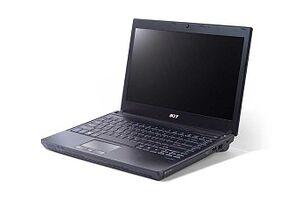 Acer Travelmate TimelineX 8372T-372G16Mnkk