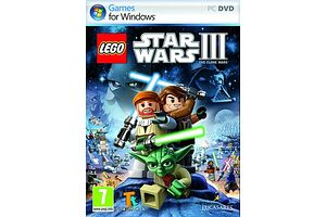 Lego Star Wars III: Clone Wars (PC)