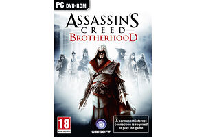 Assassins Creed: Brotherhood (PC)