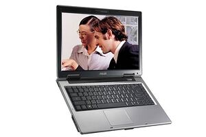 Asus A8JC-H035P