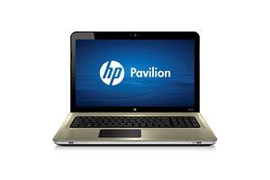 HP Pavilion dv7-4170eo