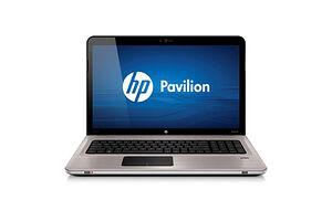 HP Pavilion dv7-4171eo