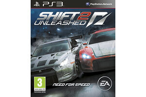 Shift 2: Unleashed (PS3)