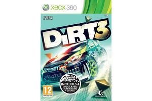 DiRT 3 (Xbox 360)