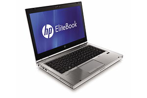 HP EliteBook 8460p (i7-2620M / 320GB / 1600x900 / 4096MB / AMD Radeon HD 6470M / Windows 7 Professional)