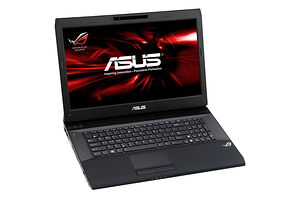 Asus G73SW-91055V