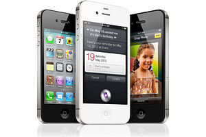 Apple iPhone 4S (64 GB)
