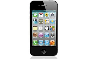 Apple iPhone 4S (32 GB)