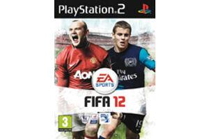 FIFA 12 (PS2)