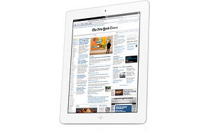 Apple iPad 2 (32GB / WiFi)