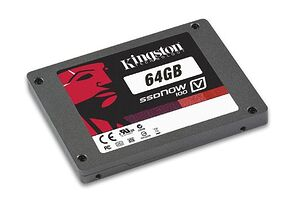 Kingston SSDNow V100 64 GB