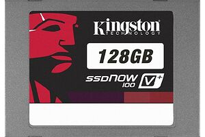 Kingston SSDNow V+100 128 GB