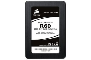 Corsair Reactor Series 60 GB