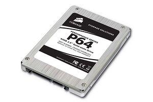 Corsair Performance Series 64GB