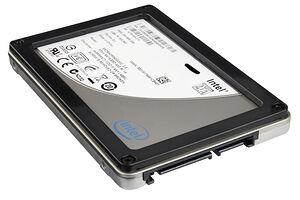 Intel X25-V 40 GB
