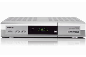 Topfield TF-5000 CI Plus