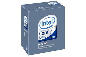 Intel Core 2 Quad Q6700