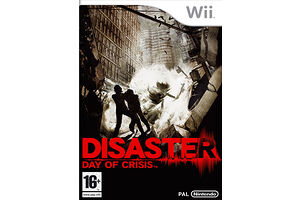 Disaster: Day of Crisis (Wii)
