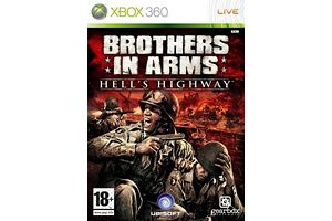Brothers In Arms Hell's Highway (Xbox 360)