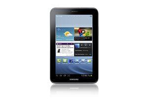 Samsung Galaxy Tab 2 16GB