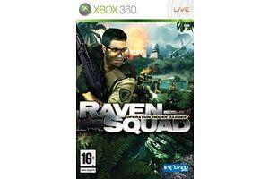 Raven Squad: Operation Hidden Dagger (Xbox 360)