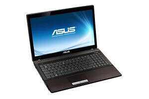 Asus X53U-SX203V