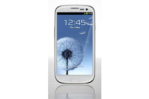 Samsung Galaxy S III (32GB)