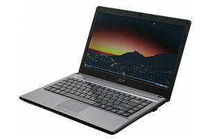 Acer Aspire 5810TG-354G32MN