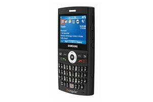 Samsung SGH-i607 Blackjack