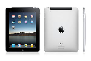 Apple iPad 3 (16GB / WiFi)