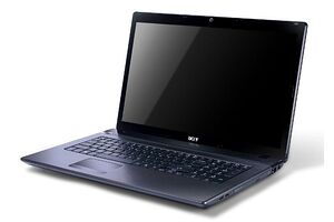 Acer Aspire 5750G-2436G64Mnkk