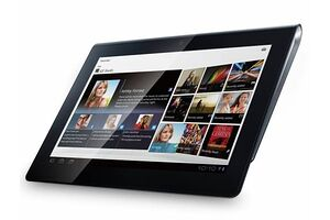 Sony Tablet S 16 GB WI-FI