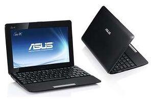 Asus Asus 1015BX-BLK215S