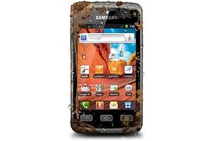 Samsung Galaxy Xcover/GT-S5690