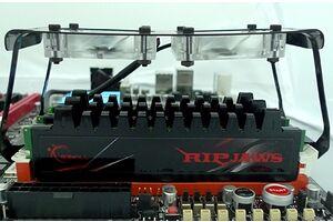 G.Skill [RHD] F3-16000CL9T-6GBRHD (3x2GB)