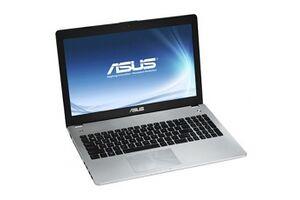 Asus N56VZ-S4026V