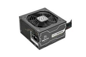 XFX Core Edition Pro 550W