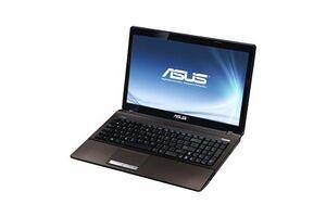 Asus X53SK-SX034V