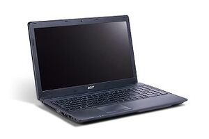 Acer TravelMate 5335-T352G25Mnss