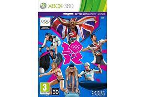 London 2012 (Xbox 360)